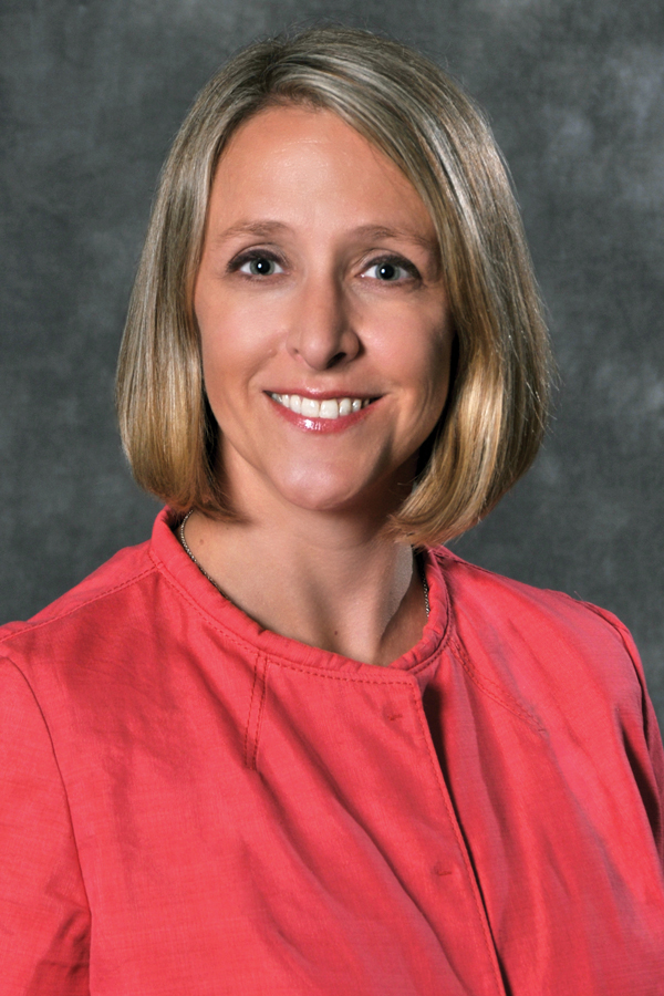Betsy Ziegler.
