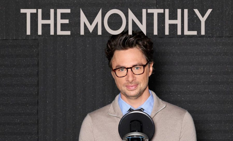 The Monthly: March Edition