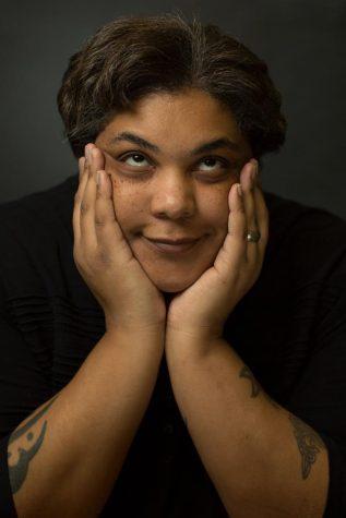 Writer Roxane Gay to speak on campus April 3