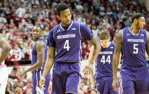 Wilkinson: What happened? Behind the numbers in NU's men's basketball's disastrous season
