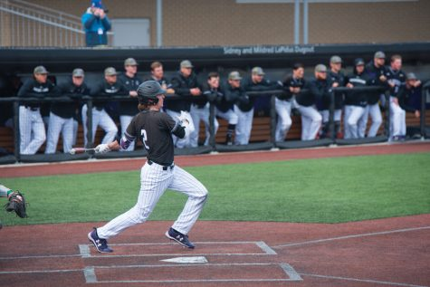 Baseball: Northwestern must overcome travel, Penn State to earn first conference series win
