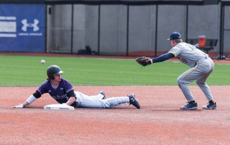 Baseball: NU looks to turn around season,  learn from 2016 campaign