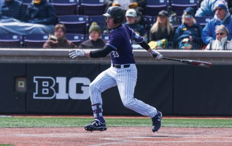 Baseball: Wildcats lose mid-week tilt with Milwaukee
