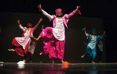 NU Bhangra wins national competition, looks ahead to championship