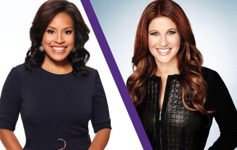 Rachel Nichols, Sheinelle Jones to speak at Medill commencement ceremony