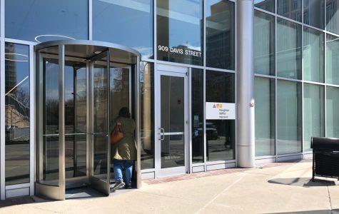 Third new Evanston coworking space to open on Davis Street