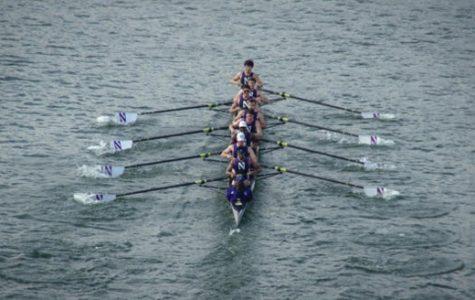 NU club rowing team heads to China for international regatta