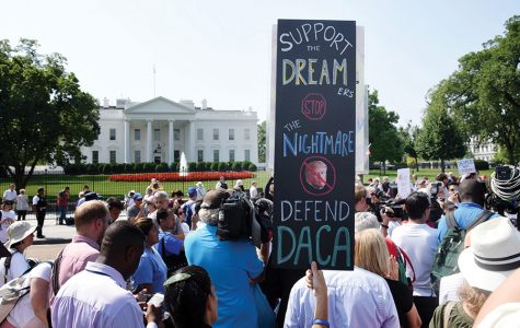 Federal judge rules Trump administration must resume DACA, accept new applicants