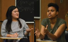 ASG candidates Patterson, Kim cover safe spaces, sexual assault in final debate