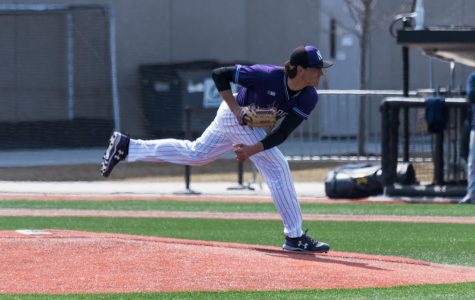 Baseball: Relievers look to make an impact in Northwestern's midweek games