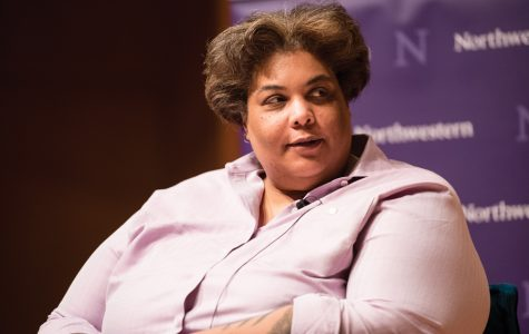 Author Roxane Gay explores nuances in race, pop culture at campus event