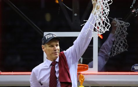 Loyola Chicago's NCAA Tournament run attracts Northwestern, national attention