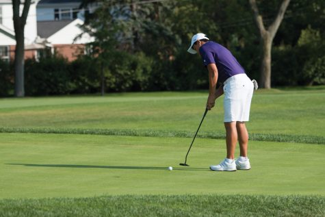 Men's Golf: Northwestern heads to Baltimore for Big Ten Championships