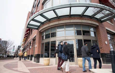The North Face closes downtown Evanston location