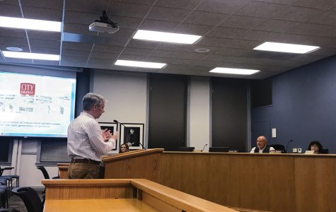 Plan Commission recommends council approval for mixed-use building
