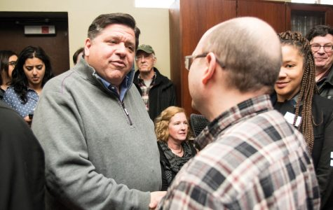 Pritzker, Rauner spend a combined $100 per vote cast in primaries