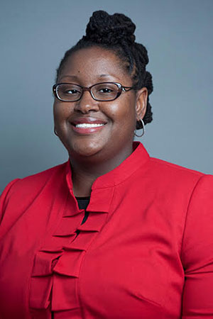 Nsombi Ricketts. The assistant provost for diversity and inclusion will leave Northwestern to serve as the vice president for diversity, equity and inclusion at the Pratt Institute in New York.