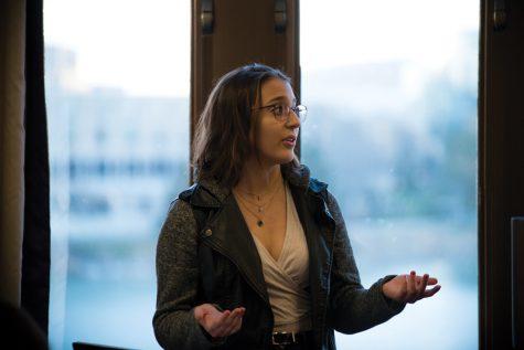 ASG Senate aims to legitimize student organizations' usage of Venmo