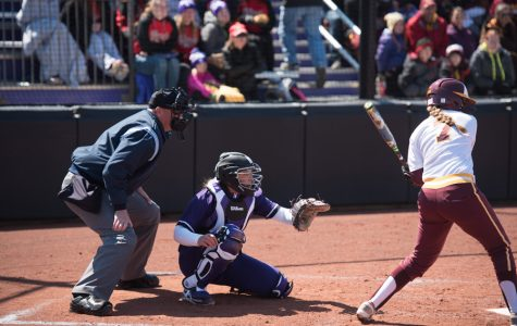 Softball: Northwestern riding 13-3 stretch following series win against Nebraska