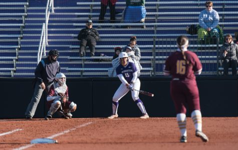 Softball: Northwestern carries momentum into Senior Weekend against Iowa