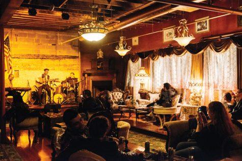 Bourbon N' Brass speakeasy offers deliciously vintage vibes to Evanston bar scene
