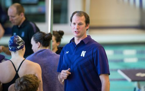 Men's Swimming: Coach Jarod Schroeder resigns, leaving both swimming jobs vacant