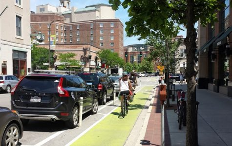 Evanston ranks second in Illinois for livable, environmentally friendly streets