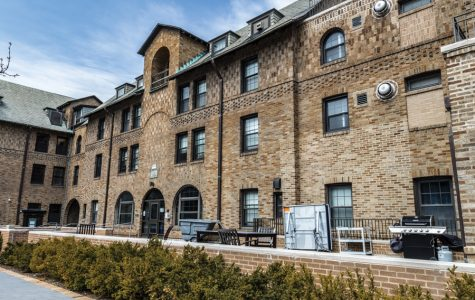 Theta Chi returns to campus, but old members left out