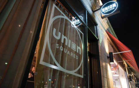Union Squared renovation to double restaurant size, seating capacity
