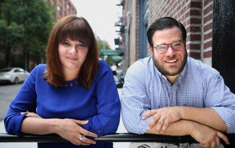 CTSS to host journalist Jonathan Martin, political operative Amanda Litman