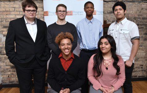 Evanston Work Ethic Program includes seniors in second student cohort