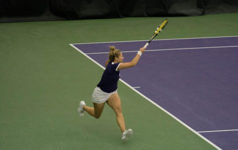 Women's Tennis: Northwestern wins Big Ten regular season title