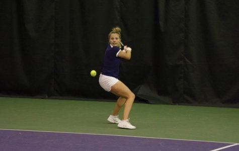 Women's Tennis: Northwestern looks to finish regular season perfect in Big Ten with 2 road matches