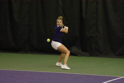 Women's Tennis: Northwestern looks to finish regular season perfect in Big Ten with 2 road matches