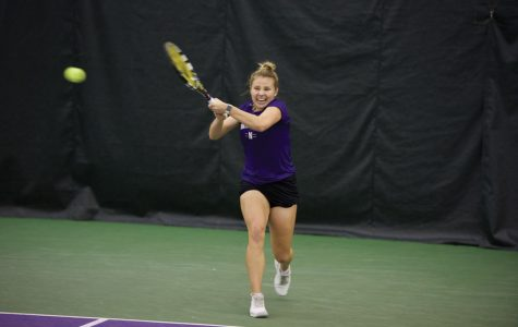 Women's Tennis: Northwestern to host Wisconsin, Minnesota with perfect conference record on the line