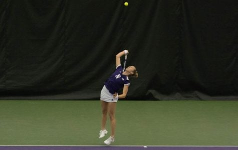 Women's Tennis: Northwestern loses nail-biter in final of Big Ten Tournament