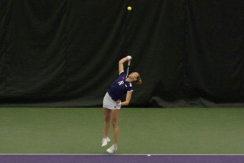 Women's Tennis: Northwestern loses nail-biter in final of Big Ten Tournament
