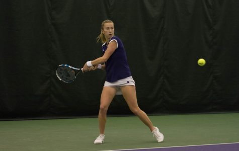Women's Tennis: Northwestern stays undefeated in Big Ten after making quick work of Wisconsin, Minnesota