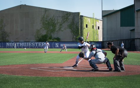 Baseball: Wildcats' offense shut out in doubleheader losses to Michigan
