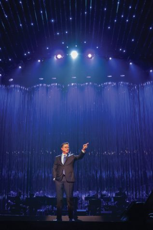 'A Starry Night' gala show brings current students, famous alumni together onstage