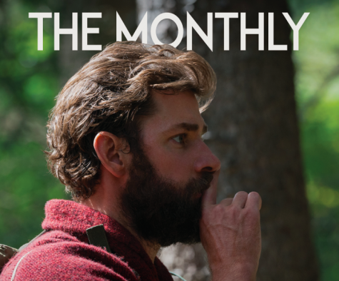 The Monthly: April Edition