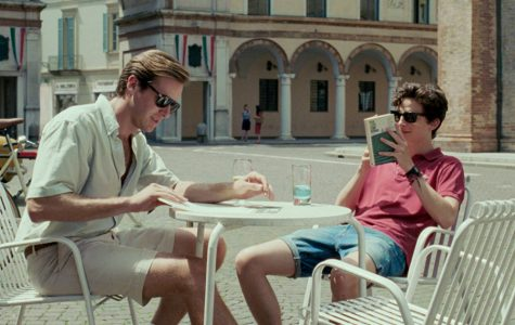 Off Script: The queer environmentalism of 'Call Me By Your Name'