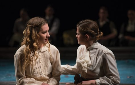 MFA student adapts German play about adolescence, generational conflict