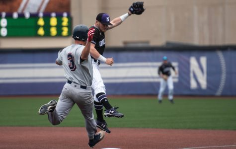 Baseball: Wildcats end season with series loss to Belmont