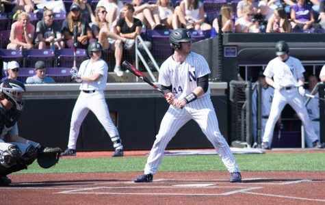 Baseball: Northwestern looks ahead to Notre Dame, future