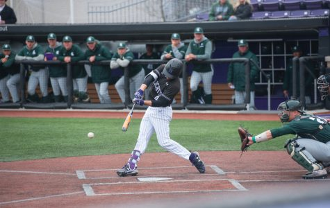Baseball: Entering final homestand, Northwestern still searching for last season's magic