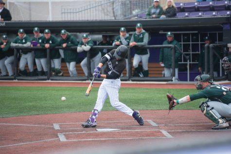 Baseball: Entering final homestand, Northwestern still searching for last season's magic