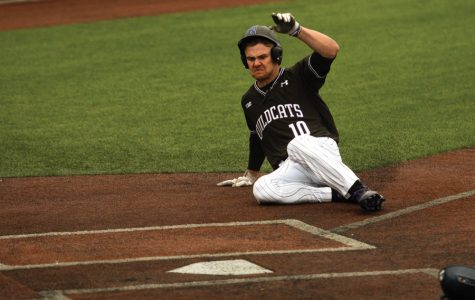 Baseball: Eight Wildcats to spend vacation playing summer baseball