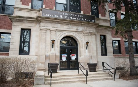 Lorraine H. Morton Civic Center, 2100 Ridge Ave.  Community members spoke during Monday's City Council meeting about their concerns for the priority-based budgeting survey.