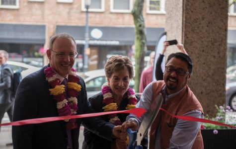 Red Hot Chilli Pepper hosts ribbon cutting ceremony